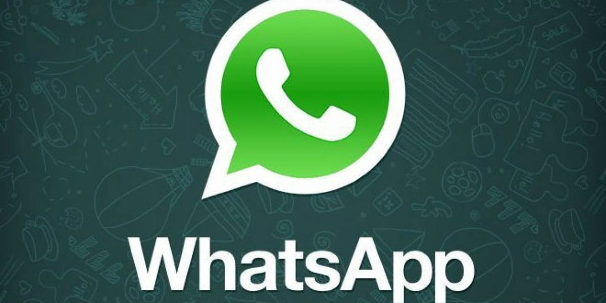 WhatsApp ya está disponible para BlackBerry 10