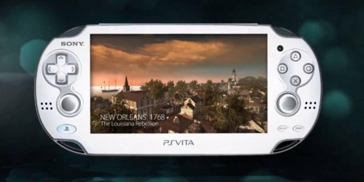 E3 2012: Sony dice que es muy pronto para pensar en una rebaja al precio de la PS Vita