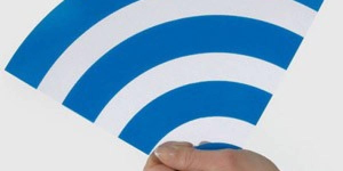 Tiembla Bluetooth, Wi-Fi de comunicación directa para el 2010