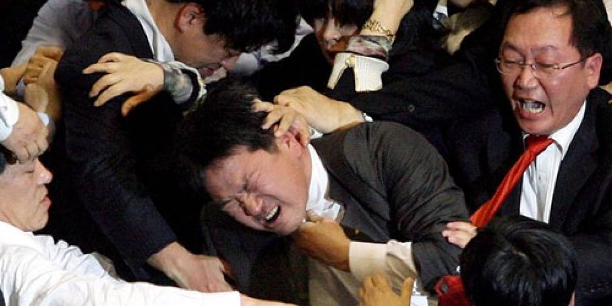 Nintendo Wii se lanzará en Corea, Chinos juntan frío