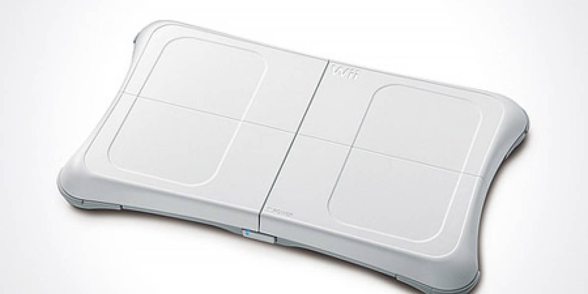 Se retrasa fecha de lanzamiento de Wii Fit