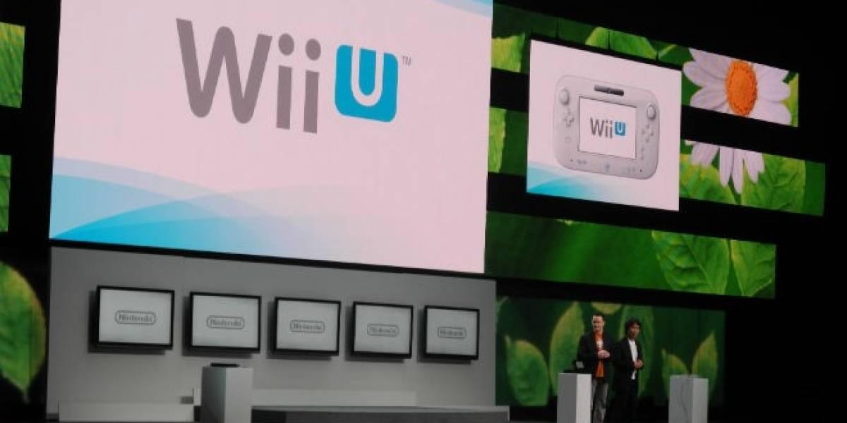 E3 2012: Todos los anuncios de Nintendo