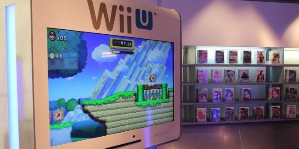 NB Opinión: Wii U parte con muy buen pie