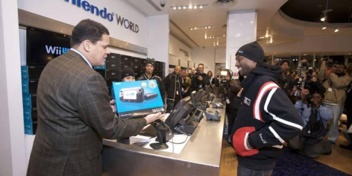 ¿iPad? Pachter dice que igual Wii U va a vender hasta el infinito