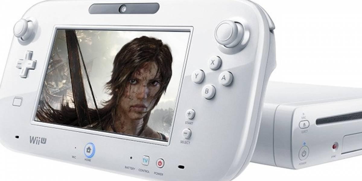 Los juegos de Wii U no contarán con un sistema universal de logros