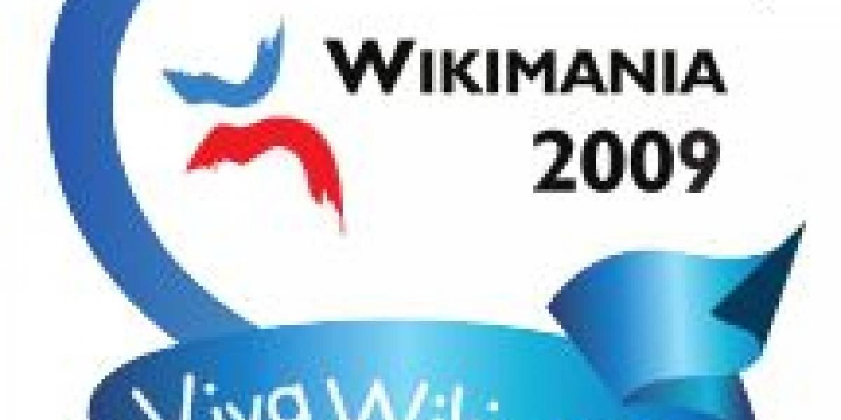 Wikimania 2009 en Buenos Aires, Argentina