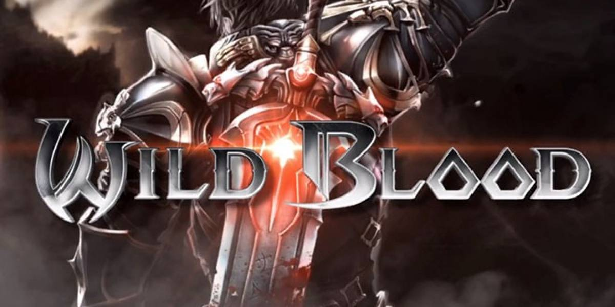 Gameloft libera el primer trailer de Wild Blood