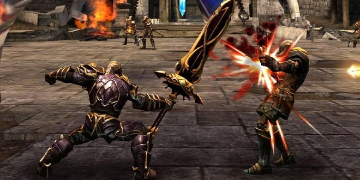 Gameloft lanzará seis juegos optimizados para el iPhone 5