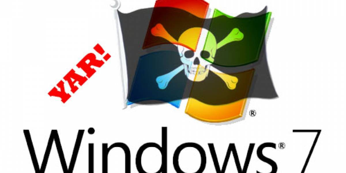 Windows 7 buscará frenar la piratería con actualización