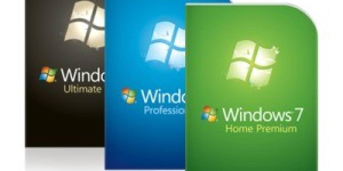 Nuevos comerciales de Windows 7