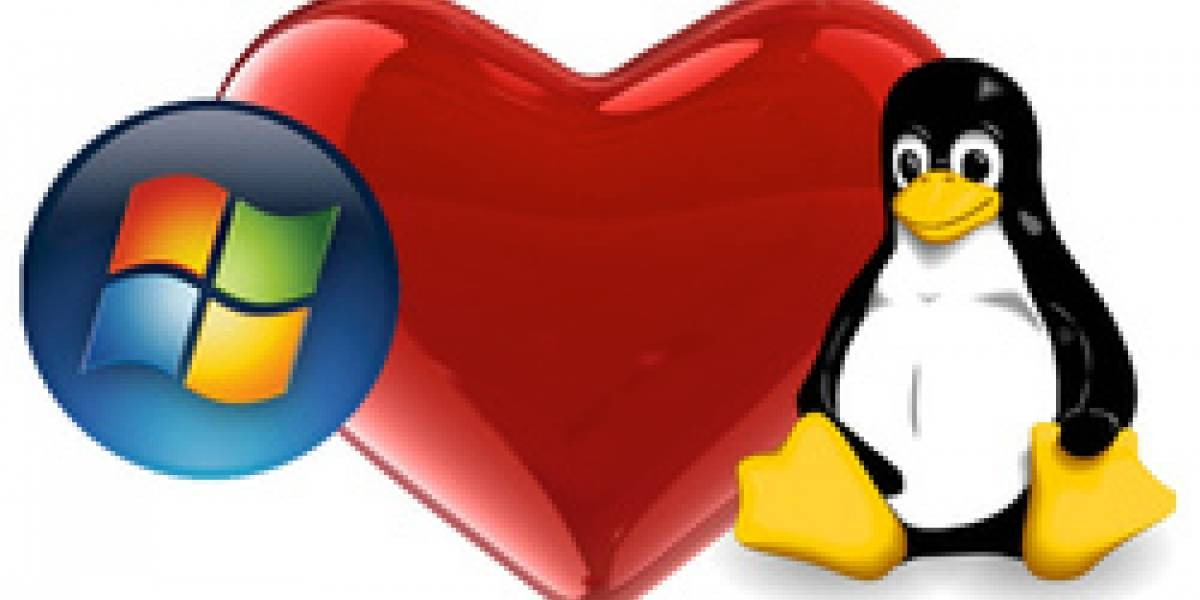 Microsoft entrega su primer aporte al kernel de Linux