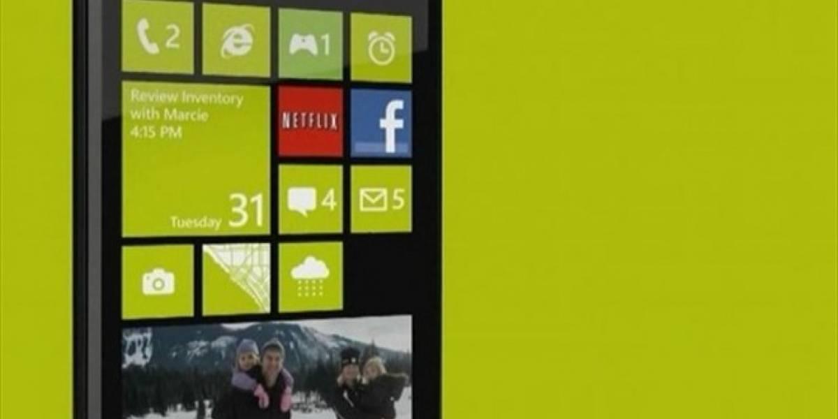 ¿Acaso Windows Phone 7.8 llegará el 31 de Enero a nivel mundial?