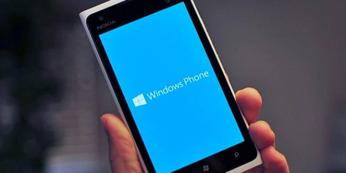 Windows Phone 7.8 será lanzado hoy