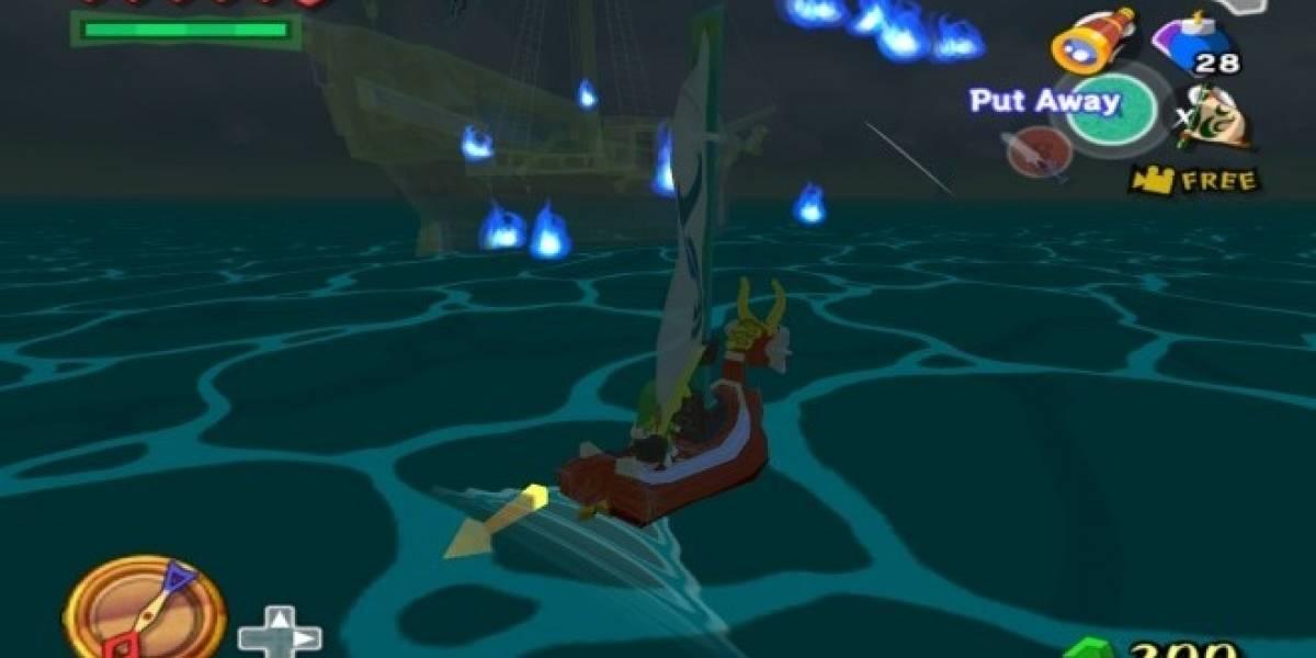 Según revista inglesa, los juegos de Gamecube llegarán a Wii U en la consola virtual
