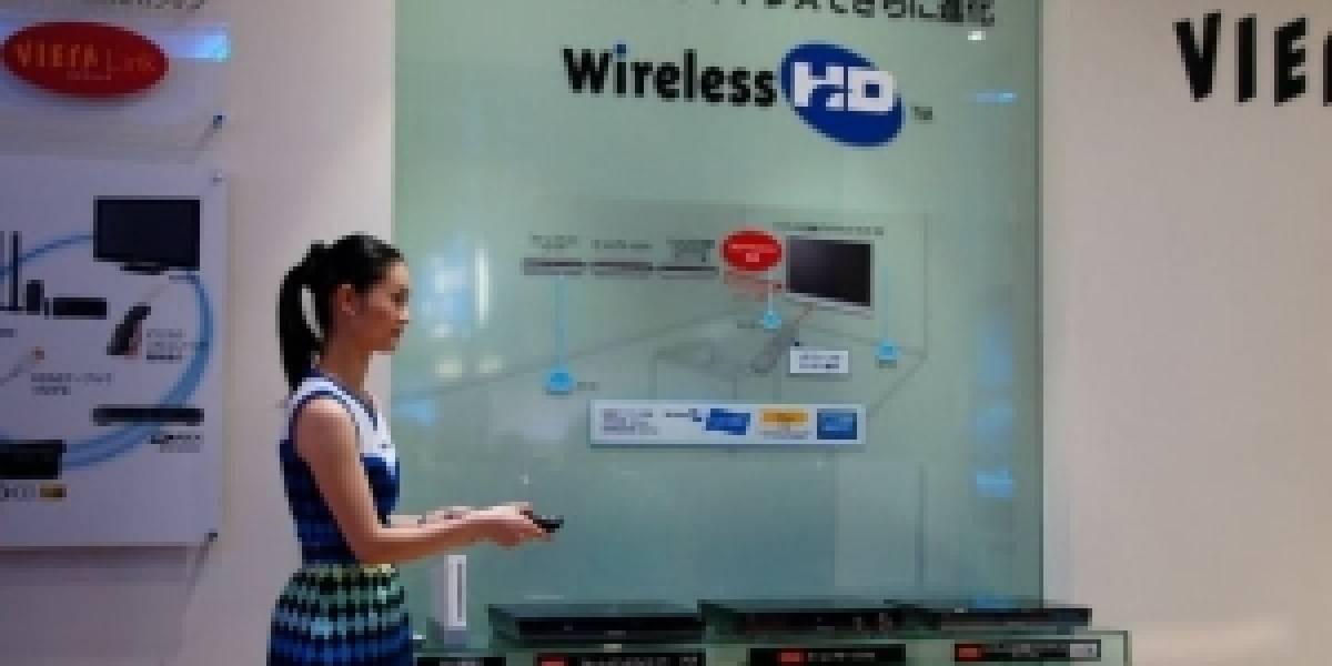 Europa apuesta por el WirelessHD