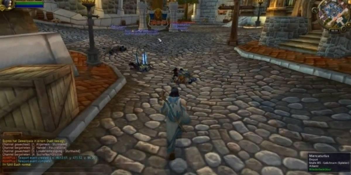 Masacre masiva en World of Warcraft: miles de NPC muertos por culpa de hackers
