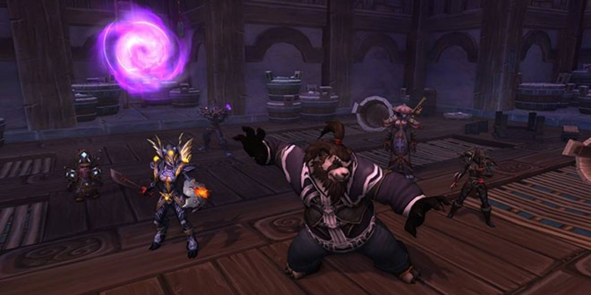 NB Opinión: ¿Por qué pierde suscriptores World of Warcraft?
