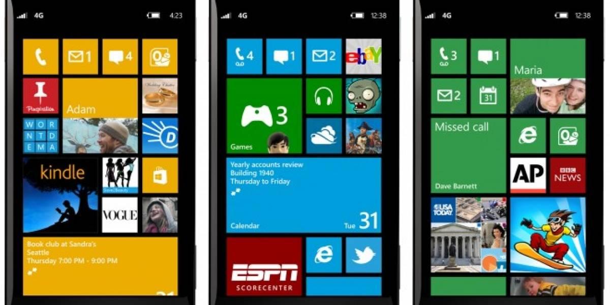 Vicepresidente de Nokia presiona para que Microsoft mejore Windows Phone