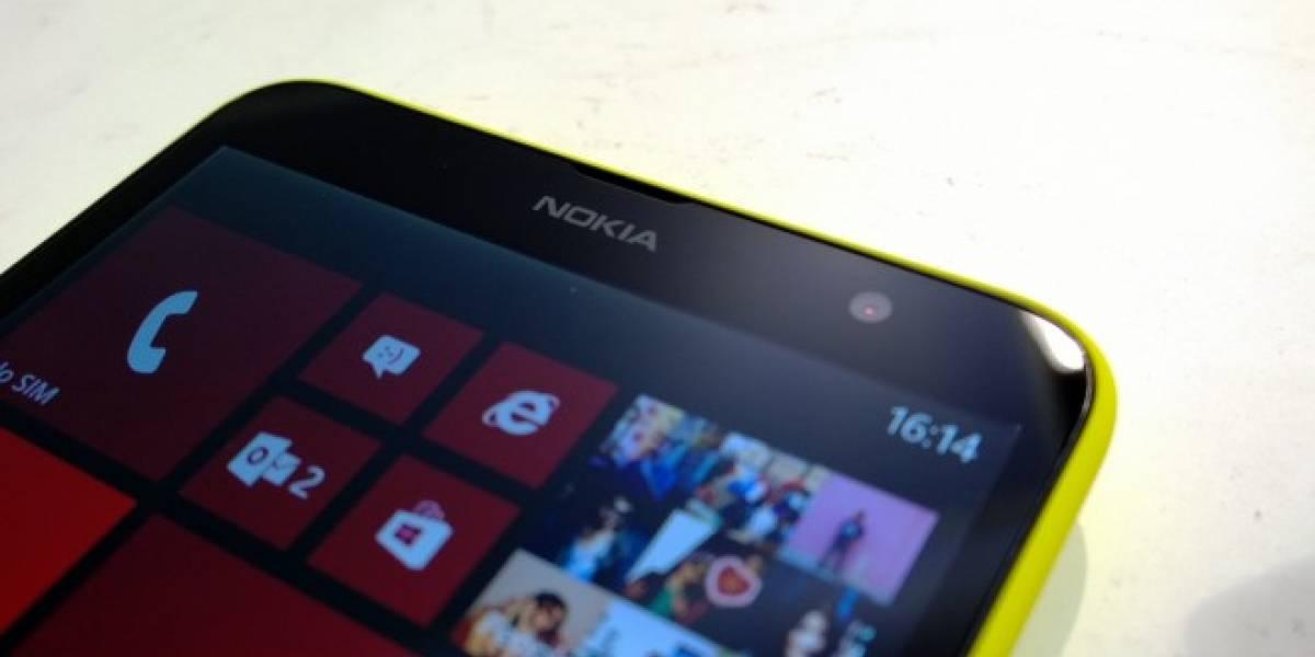 Nokia prepara equipos de 5.2 y 8.3 pulgadas