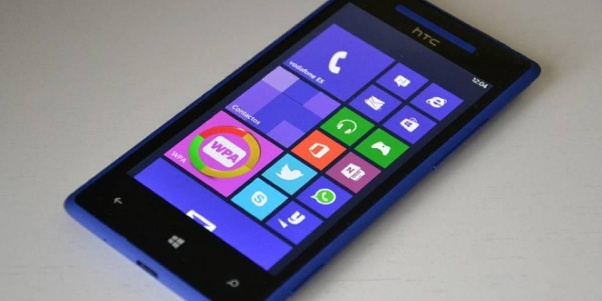 Bing para Windows Phone recibirá una gran actualización