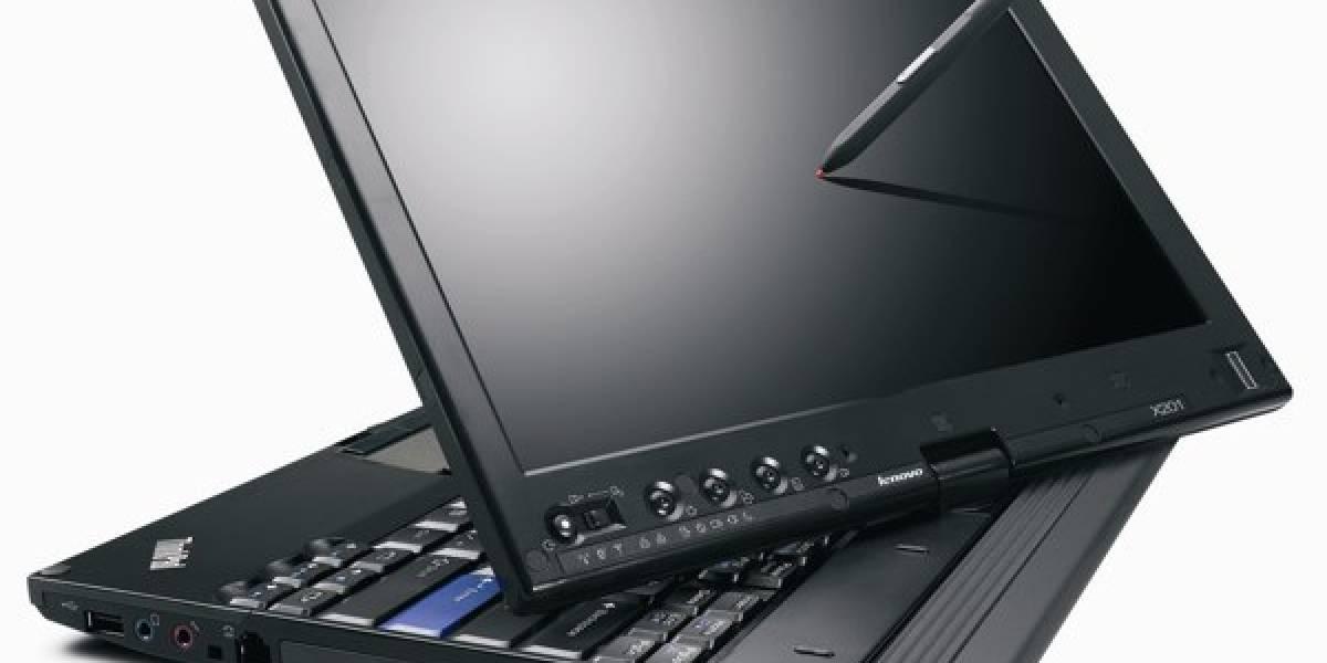 Lenovo presenta su nueva serie de laptops ThinkPad X201