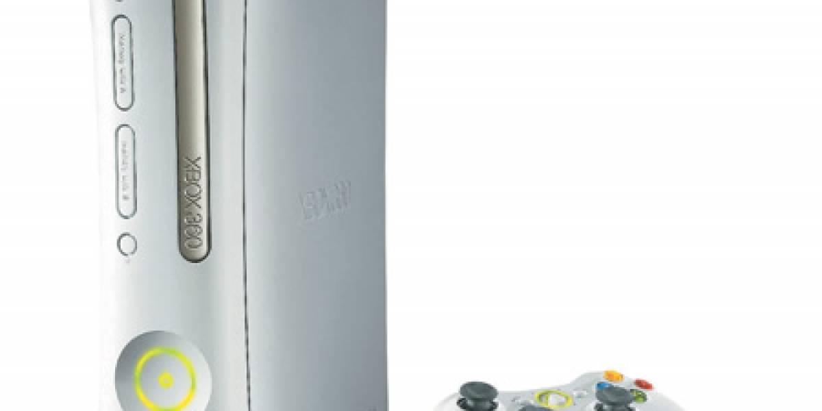 Xbox 360 baja de precio en Chile