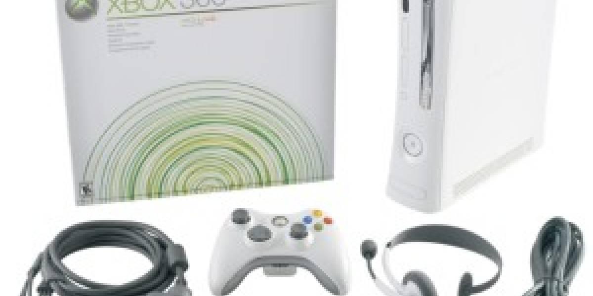 Microsoft rebaja el precio de la Xbox 360 [Actualizado]