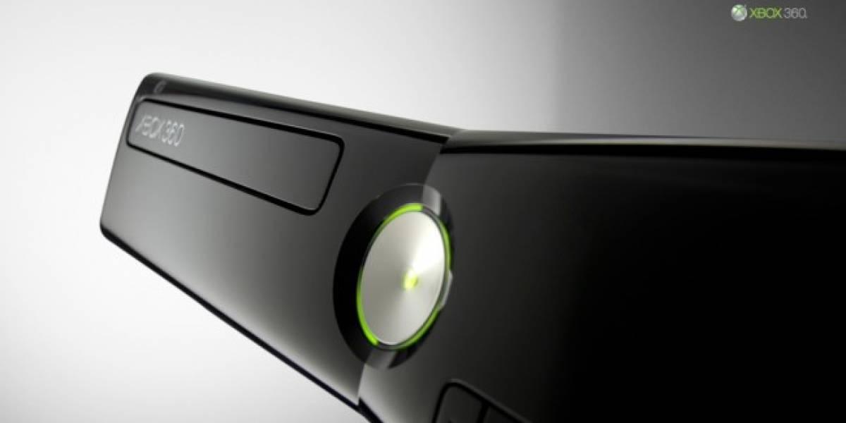 Futurología: Xbox 360 tendrá 3D Estereoscópico - Se anunciará en el [E3 2011]