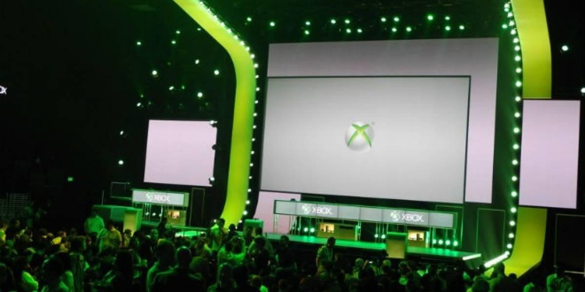 E3 2012: Todos los anuncios de Microsoft