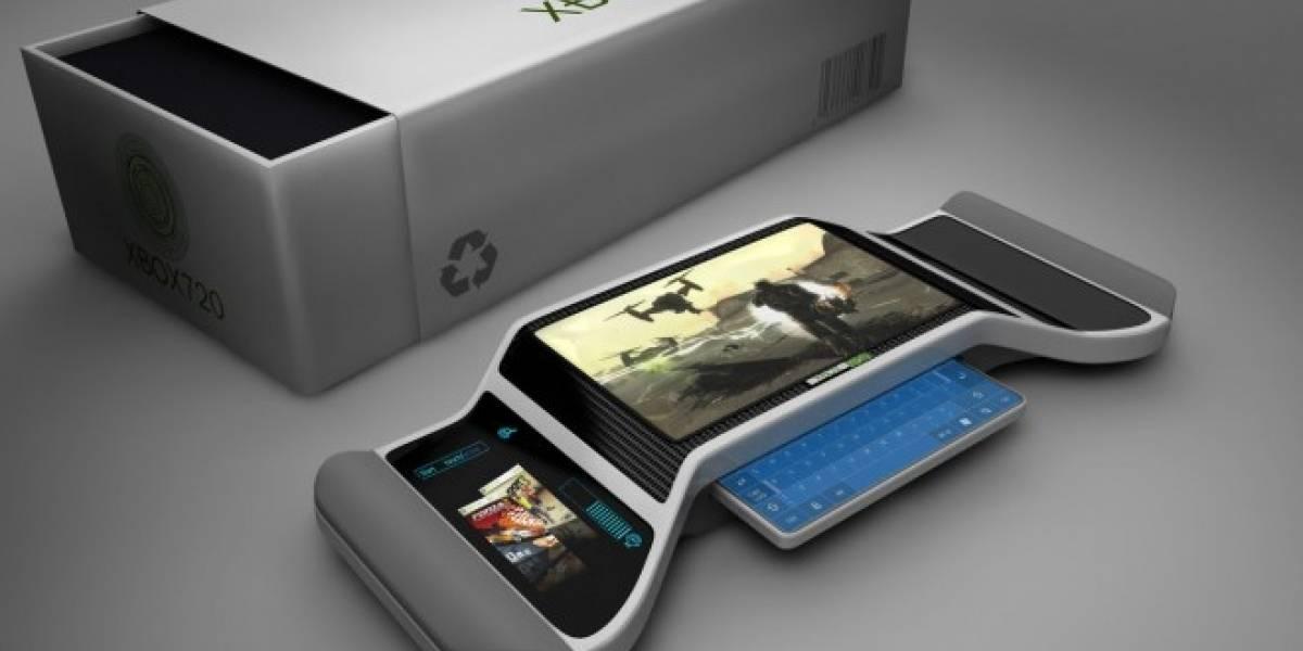 Futurología: La nueva Xbox ya estaría en etapa de producción