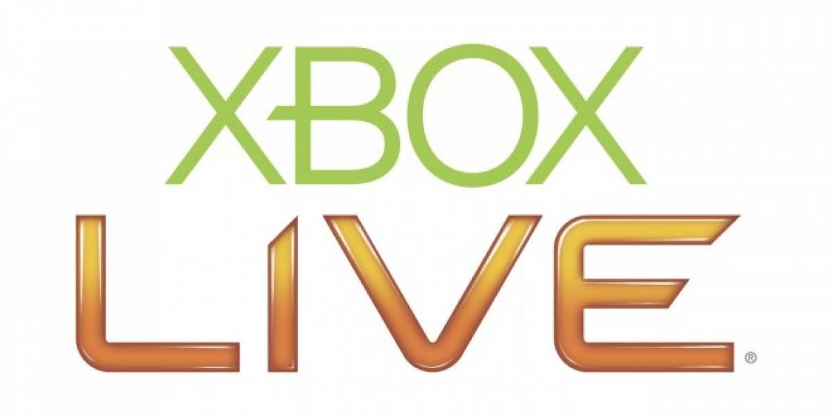 Xbox Live presentó problemas esta mañana