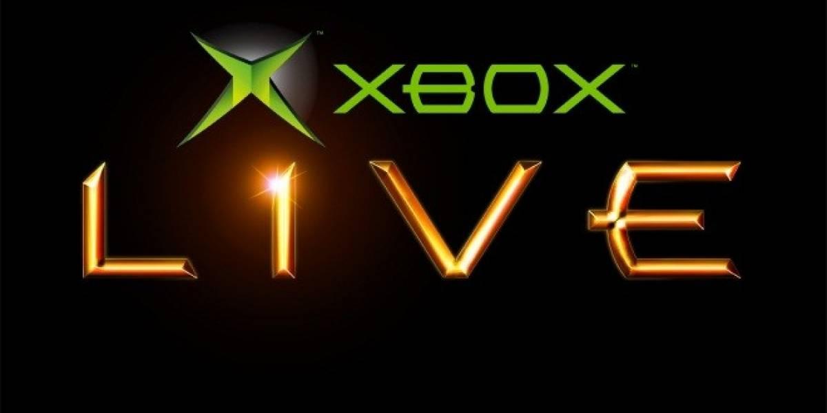 Microsoft comienza a celebrar los 10 años de Xbox Live