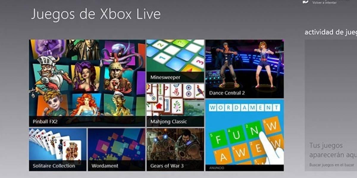 ¿En qué consiste Xbox Games on Windows?