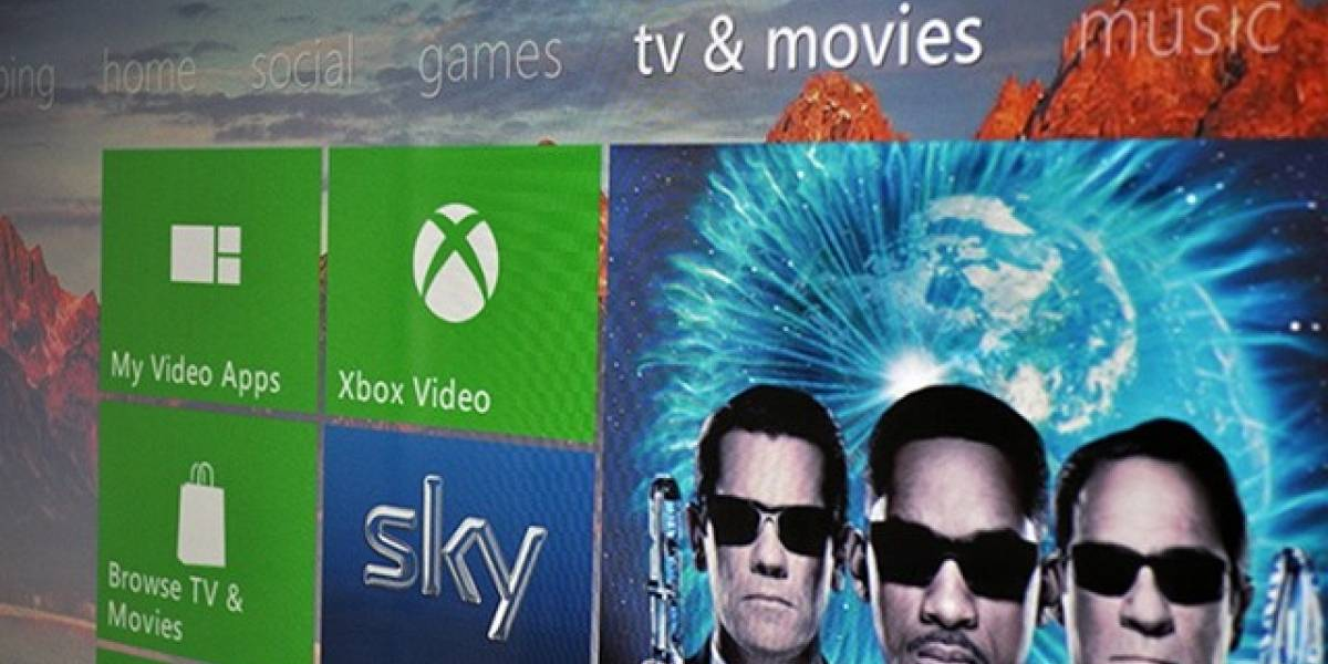 Rumor: Microsoft prepara dispositivo Xbox TV para el 2013