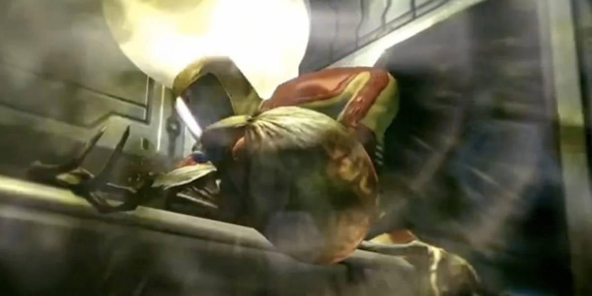 E3 2012: 2K muestra nuevo trailer de XCOM Enemy Unknown