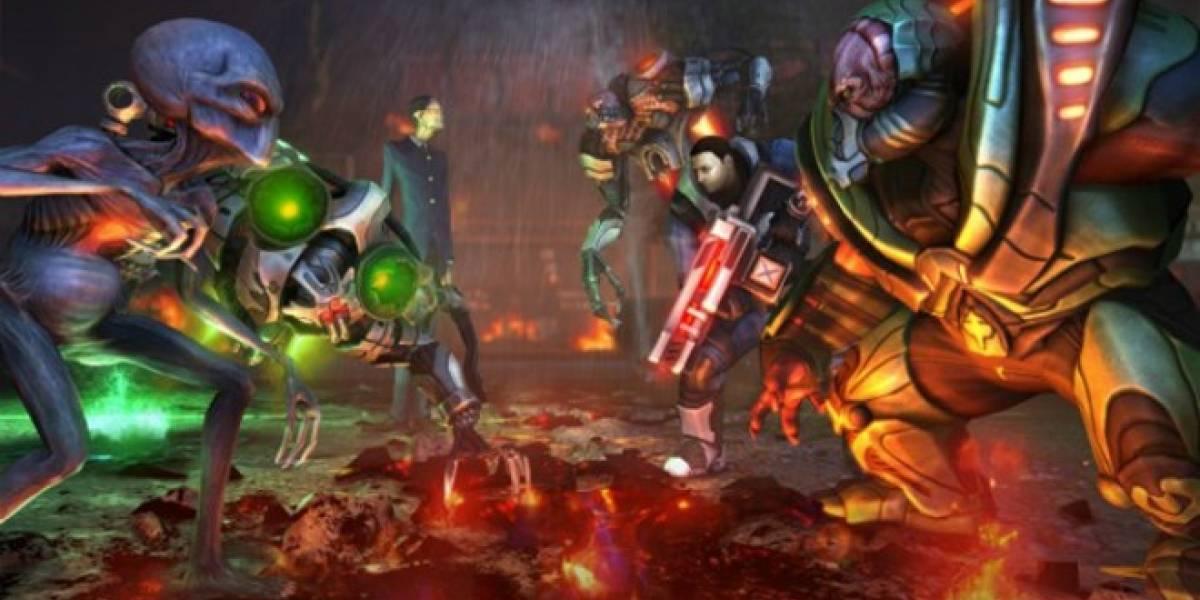 XCOM: Enemy Unknown tendrá componente multijugador