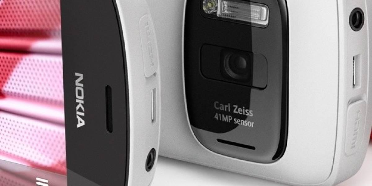 Más detalles de EOS, el próximo gama alta de Nokia