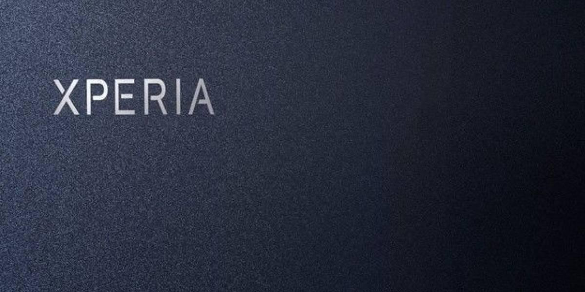 Una supuesta foto del Xperia ZU surge antes del lanzamiento