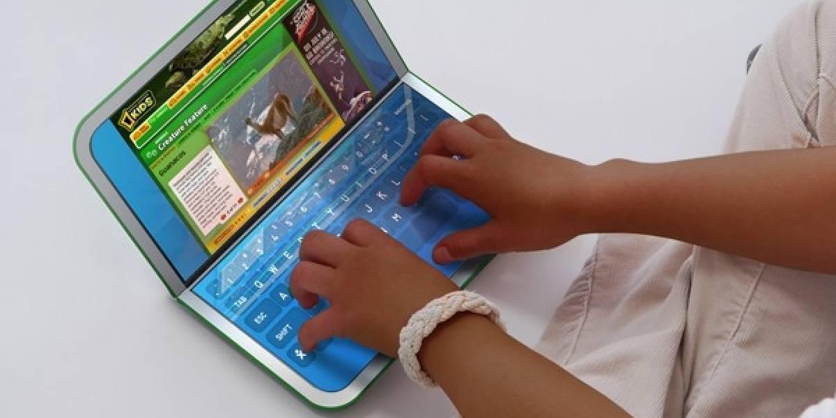 Adiós a la idea de un OLPC XO-2 de pantalla doble