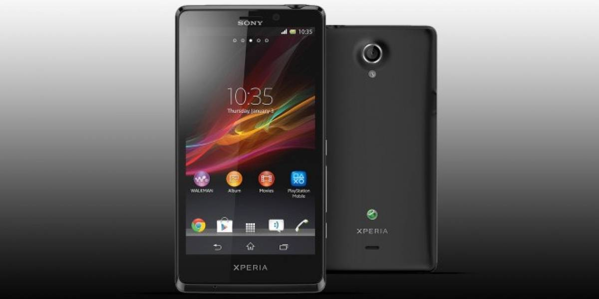 Sony Xperia T recibiría su porción de Android 4.4 KitKat en abril