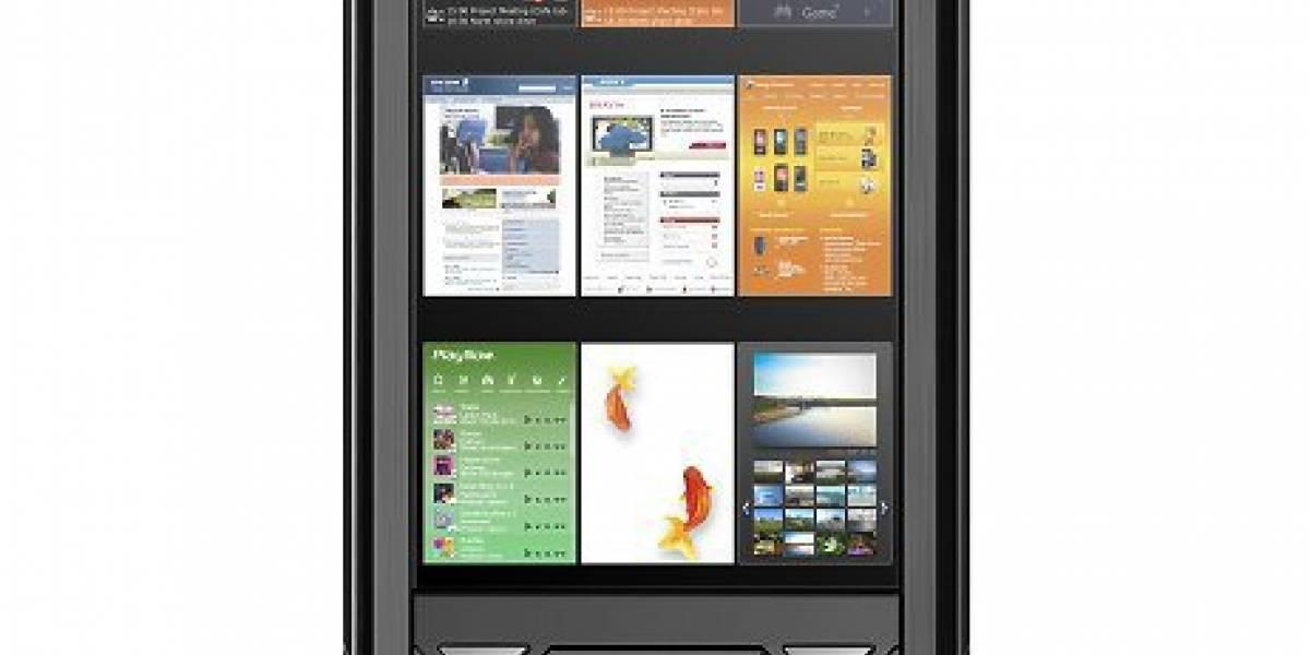 ¡SDK para el Xperia X1! Sony Ericsson tiene una idea