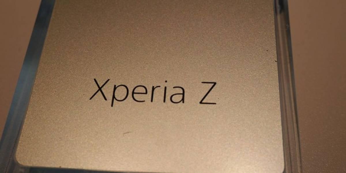 Usuarios reportan fallas repentinas del Xperia Z que dejan al teléfono completamente muerto