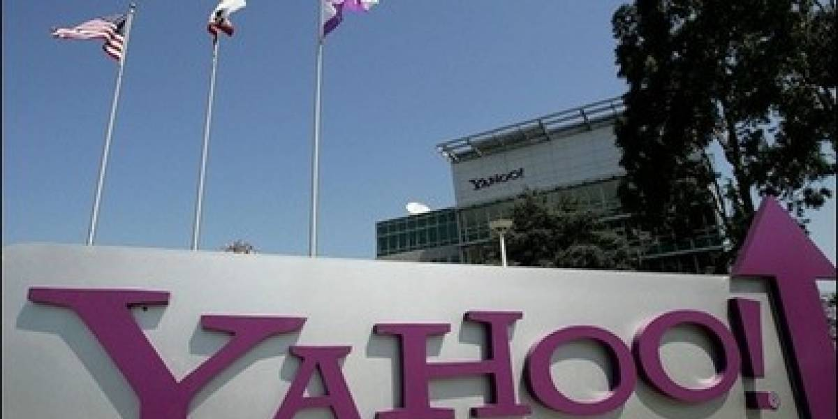 Yahoo! libera su plataforma Traffic Server