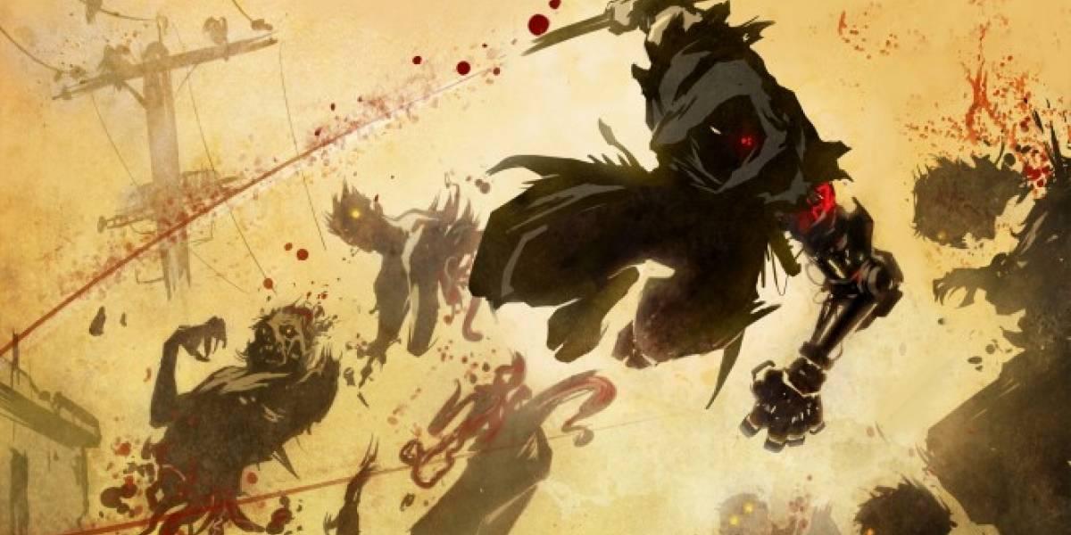 Yaiba: Ninja Gaiden Z se lanzará en Xbox 360 y PS3