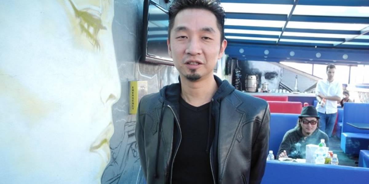 NB Entrevista: Akira Yamaoka, el hombre detrás de las notas de Silent Hill