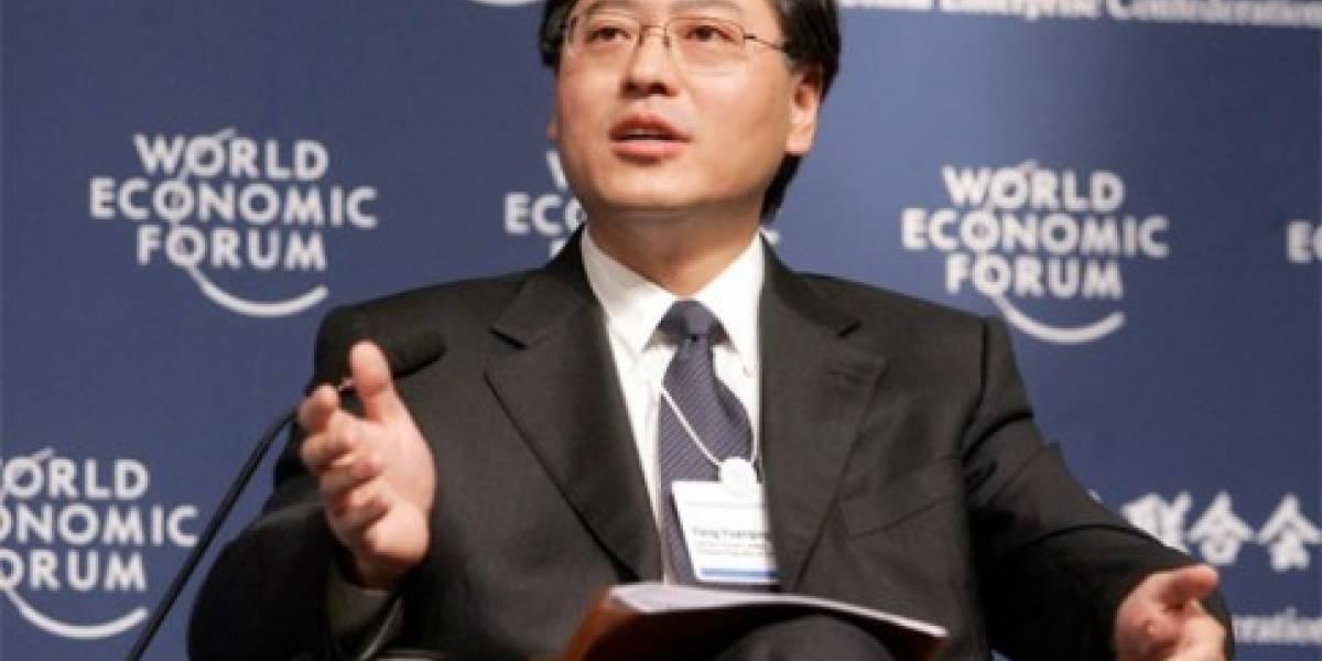 Lenovo apuesta por Internet móvil