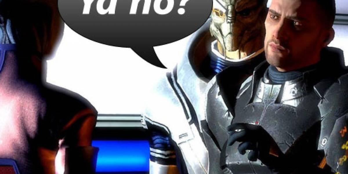 Insólito: EA recapacita sobre protección de Mass Effect y Spore