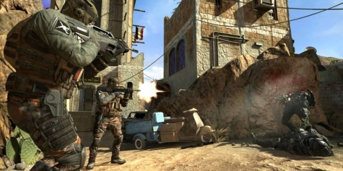 Call of Duty Elite será totalmente gratis en Black Ops II