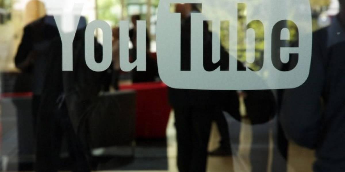 YouTube para Android permitirá escuchar audio con la aplicación en segundo plano