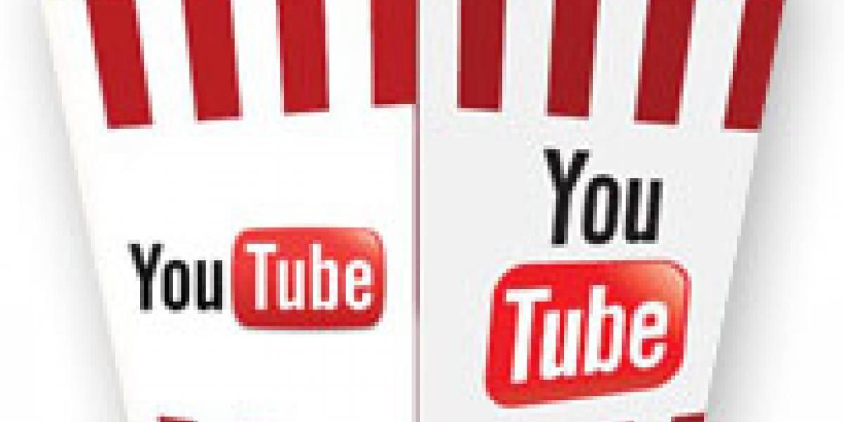 Futurología: Youtube ofrecerá renta de películas online